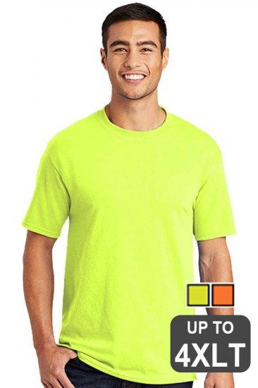 Tall Safety Shirt
