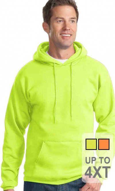 Tall Safety Sweatshirt