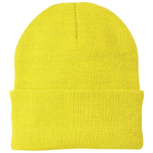 Safety Green Stocking Cap