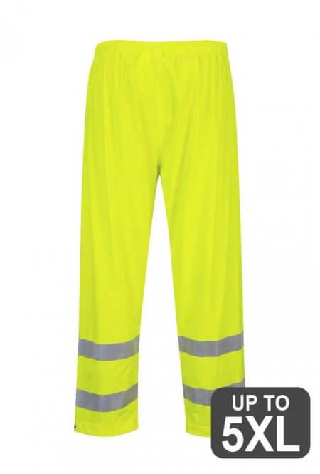 Safety Rain Pants