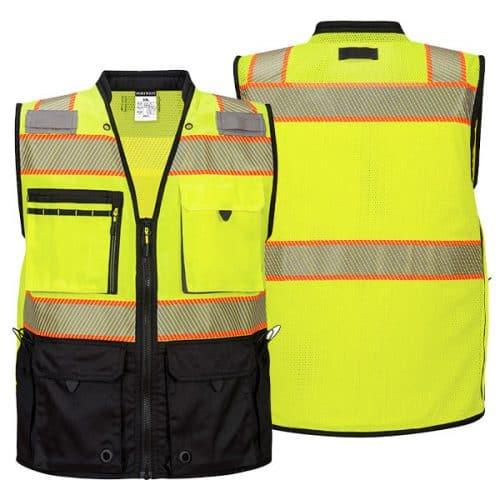 Premium Surveyors Vest