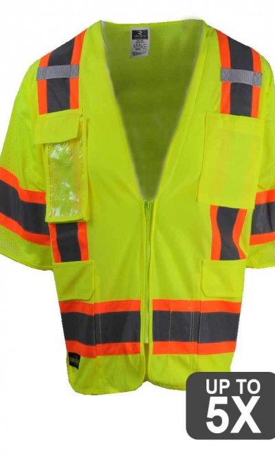 Radians Class 3 Safety Vest