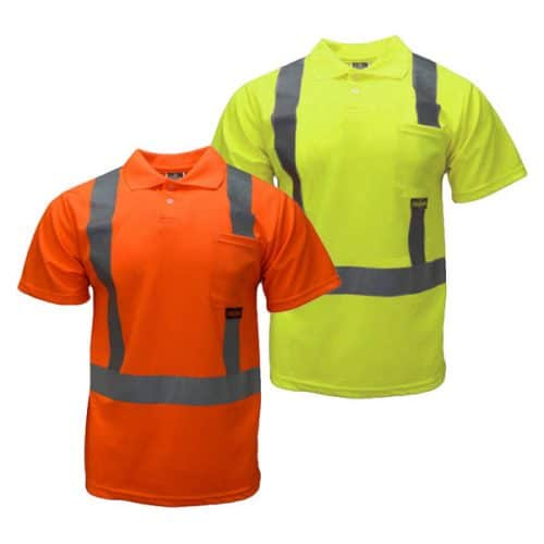 Radians Safety Shirt