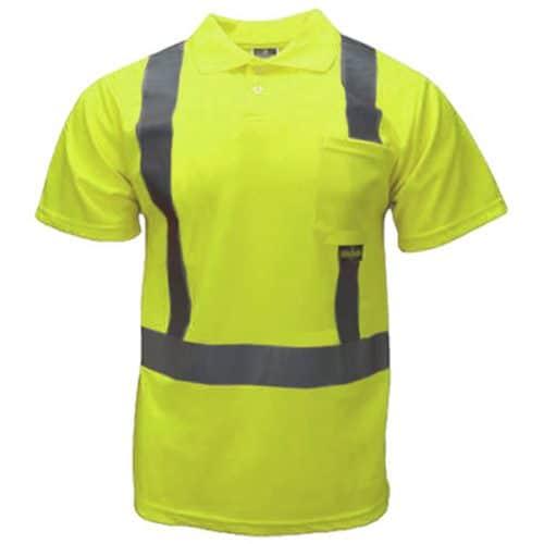 Radians Class 2 Safety Shirt