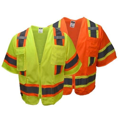 Radians Class 3 Surveyors Vest
