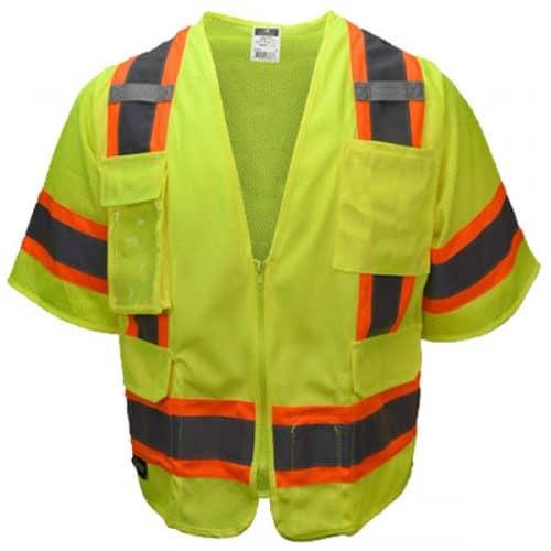 Radians Surveyors Vest -Class 3