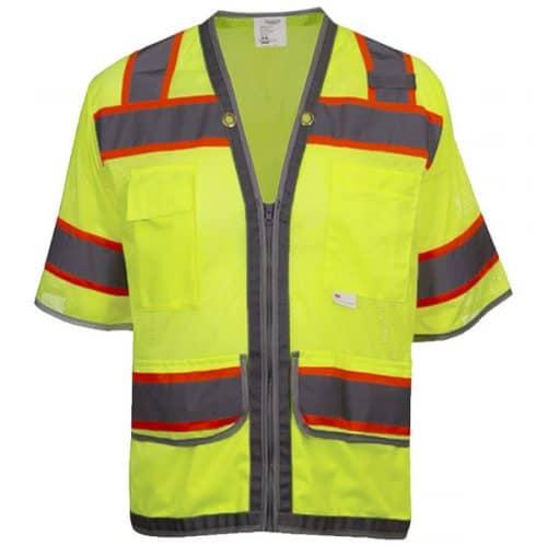 RAF Class 3 Hi Vis Safety Vest