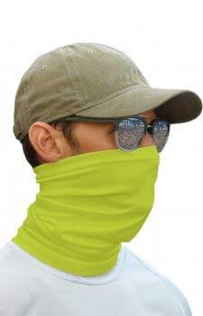 Paragon 290 Sun Neck Safety Gaiter