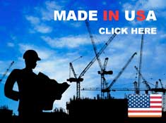 Made in USA Safety Apparel