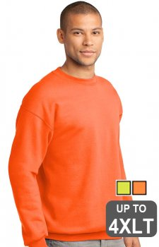 P&C Fleece Crewneck TALL Sweatshirt